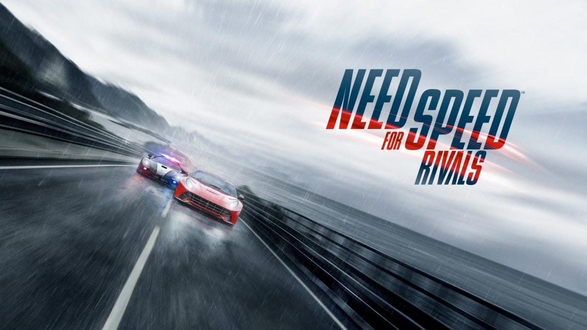 سیوهای بازی need for speed rivals – کامل