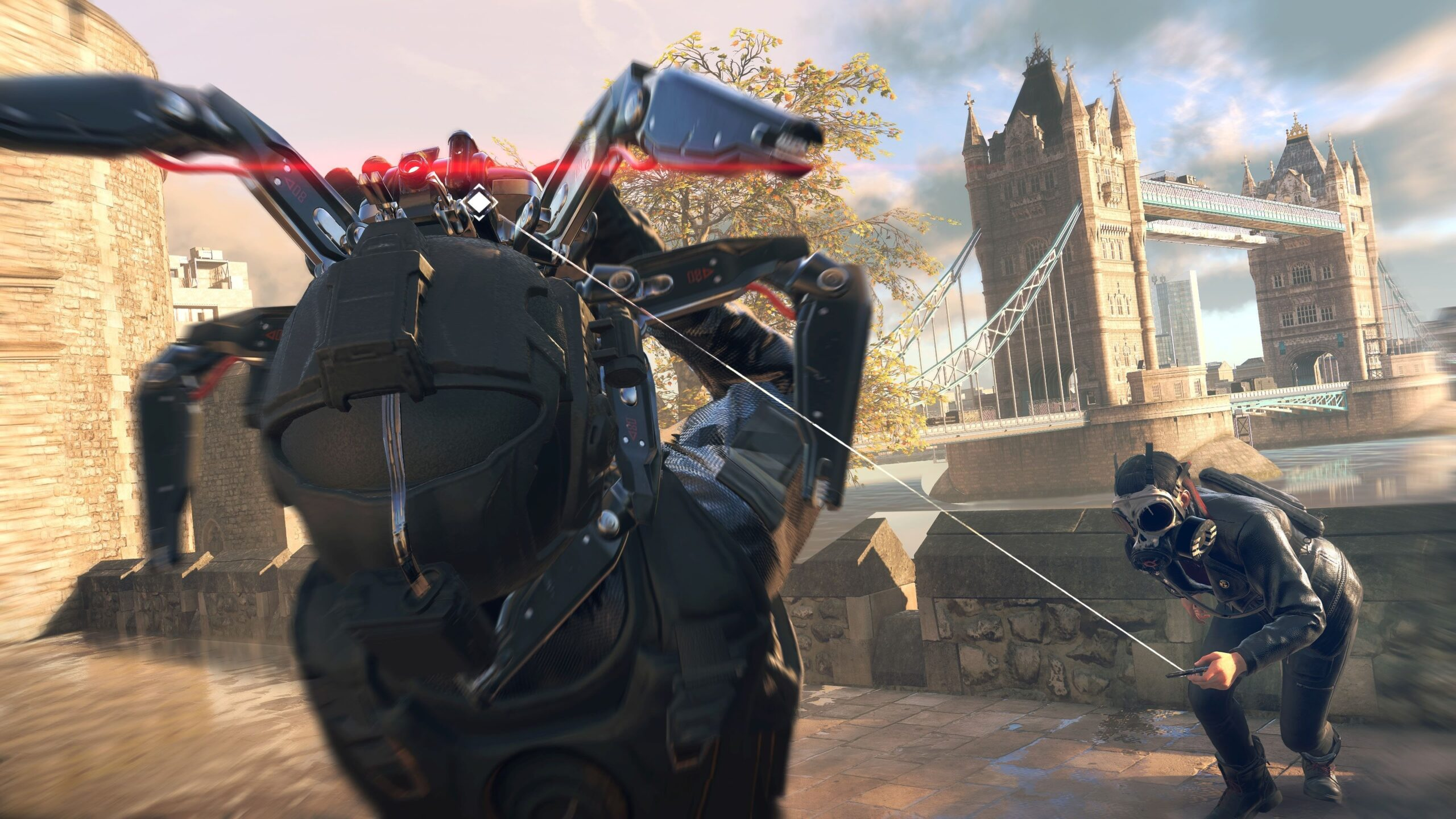 Download Watch Dogs Legion 4k Picture Xboxcenter